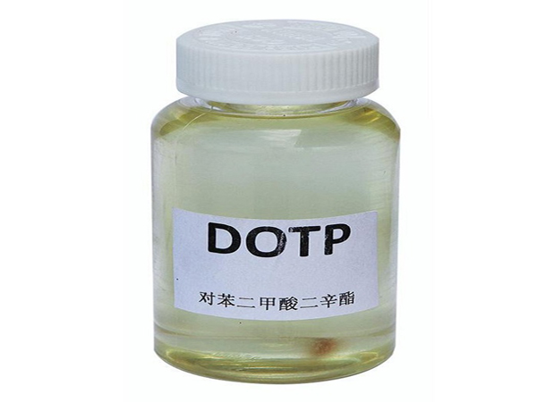 dotp (dioctyl terephthalate) chemical additives